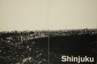 Daido Moriyama, Shinjuku_184