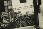Daido Moriyama, Shinjuku_185