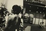 Daido Moriyama, Shinjuku_186