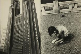 Daido Moriyama, Shinjuku_203