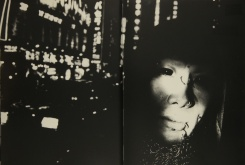 Daido Moriyama, Shinjuku_251