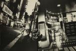 Daido Moriyama, Shinjuku_252