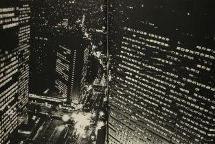 Daido Moriyama, Shinjuku_265