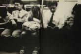Daido Moriyama, Shinjuku_268