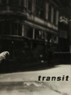 Daido Moriyama, transit_126