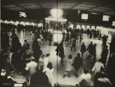 Daido Moriyama, transit_135