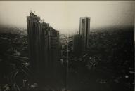 Daido Moriyama, transit_182