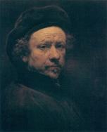 Rembrandt. 1659
