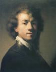 Rembrandt. Ca 1629