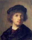 Rembrandt. Ca1630
