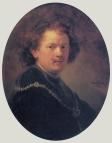 Rembrandt. Ca 1633