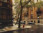 Twenty-First Street and Spruce Street,