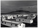 Robert Adams. Mobile homes, Jefferson County, Colorado, (1973)