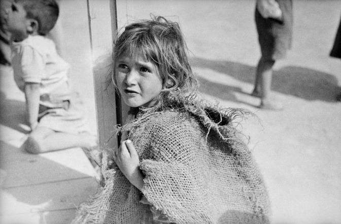 Reseña: Valencia 1952 de Robert Frank
