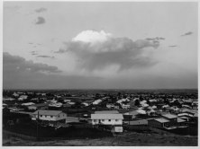Robert Adams. Tract housing, North Glenn and Thornton, Colorado (1973)