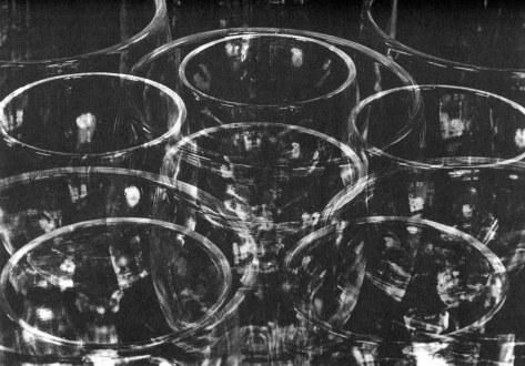 013_Tina Modotti, Bicchieri, 1925