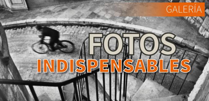 Fotos indispensables