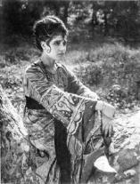 Tina Modotti, film still from The Tiger's Coat, 1920