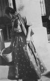 Tina Modotti. Tehuana, Tehuantepec. (1929)