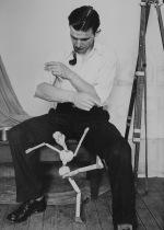 Tina Modotti. Loiuis Bunin, titiritero (1929)