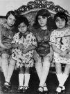 Tina Modotti. REtrato de niñas (1927)
