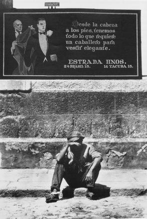 Tina Modotti. La elegancia (1928)