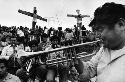 "Francisco Mata Rosas. De ""México Tenochtitlan"""