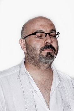"""Fernando Mata Rosas. Gerardo Montiel Klimt. De la serie """"Ojos que no ven..."""""""