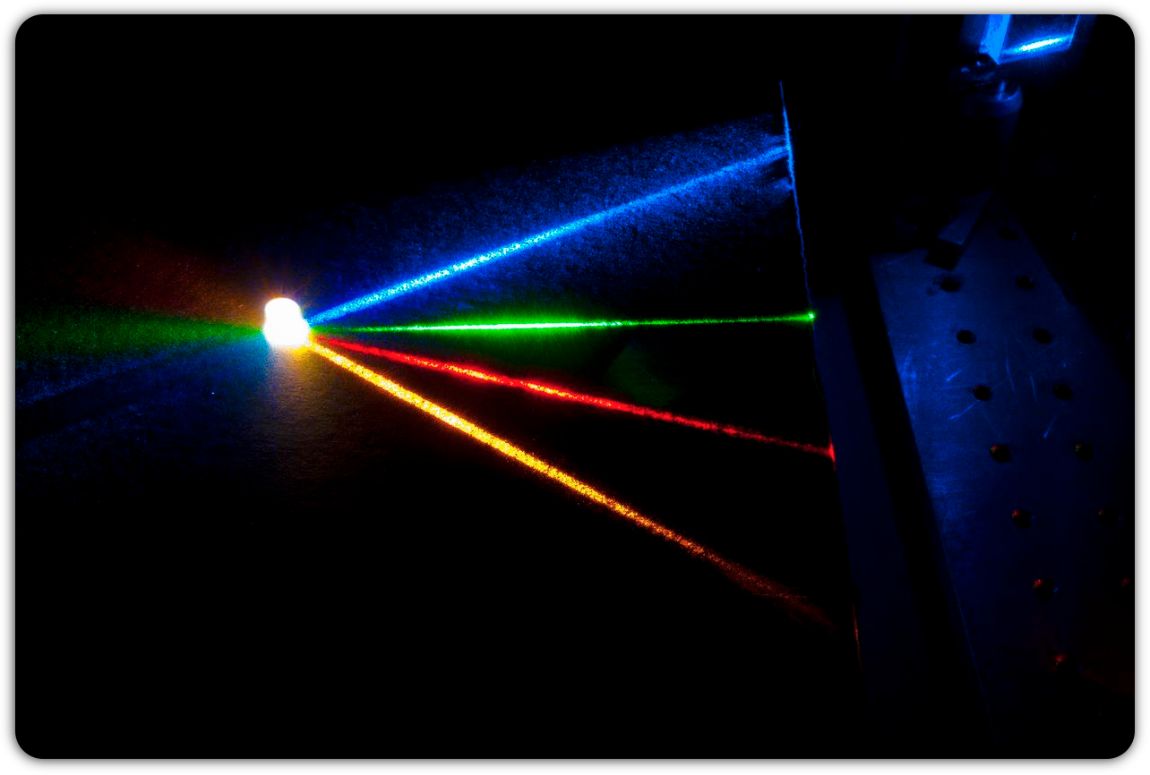 La luz como elemento fotográfico | Oscar en Fotos