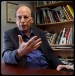 Fred Ritchin habla de híper-fotografía