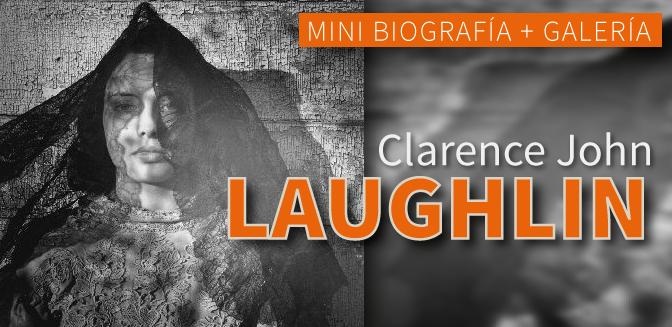 Clarence John Laughlin, galería