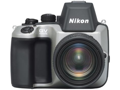 Nikon QV-1000c