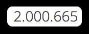 2millones