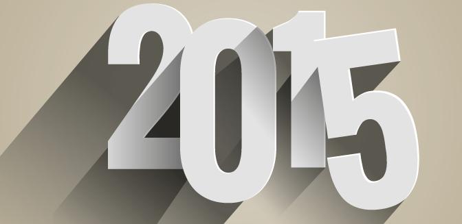 Inicia el 2015