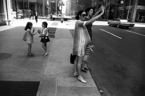 Garry_Winogrand_New York, 1968c_57