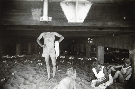 Warri_Winogrand_ Coney Island, New York City, New York, from the Fifteen Photographs portfolio_1