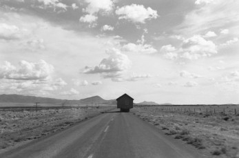 Lee Friedlander. Western United States, 1975