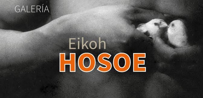 Galería: Eikoh Hosoe