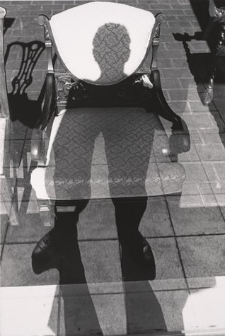 Lee Friedlander. Wilmington, Delaware, 1965