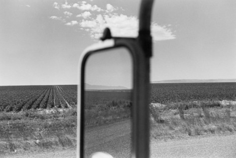 Lee Friedlander. Idaho, 1972