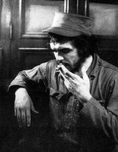 """Héctor García. Ernesto """"El Che"""" Guevara. (La Habana, 1959)"""