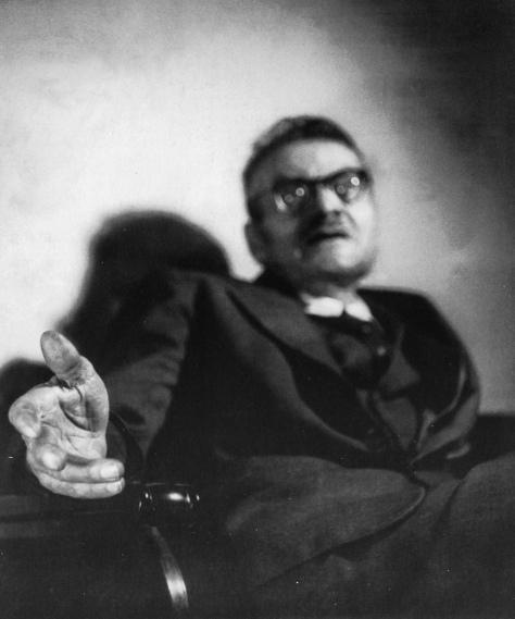 Héctor García. José Clemente Orozco (Ciudad de México, 1948)