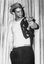 """Héctor García. Mario Moreno """"Cantinflas"""" (Sin lugar, sin fecha)"""