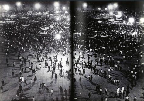 Héctor García. México, 1968
