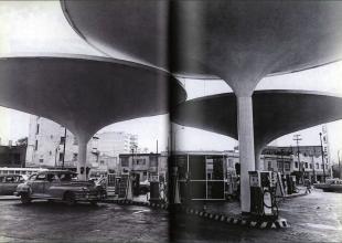 Héctor García. Ciudad de México (ca. 1967)