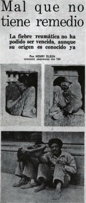 Héctor García. Revista