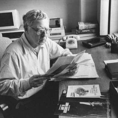 Ralph Graves, editor en Life Magazine