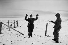 Robert Capa Segunda Guerra Mundial