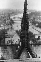 El Sena visto desde Notre Damef
