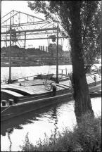 Hauts-de-Seine. 1955.